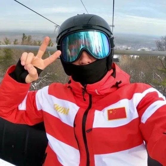 《冰雪知识微课堂》自由式滑雪障碍追逐国家队如何进行夏季陆地训练?