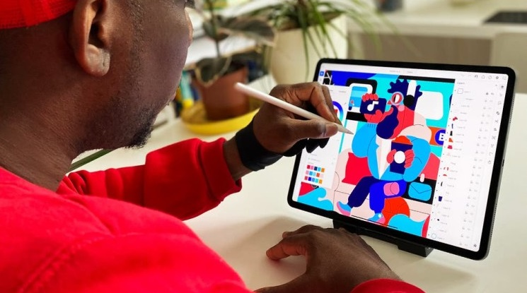 Adobe 发布苹果 iPad 版 Illustrator