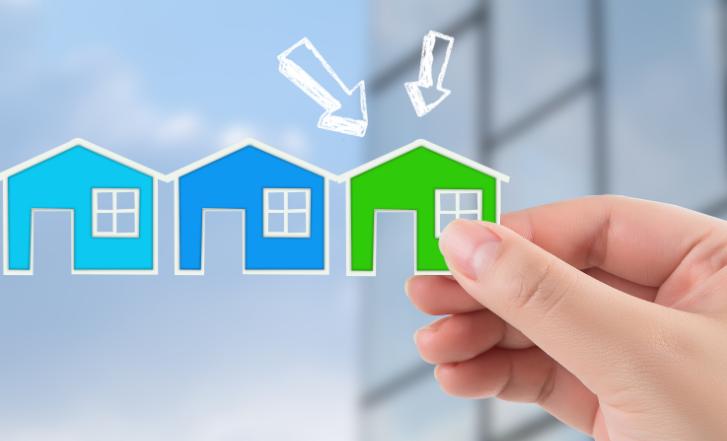 统计局:9月55城新房价格环比上涨!江苏几个重点城市涨势如何?