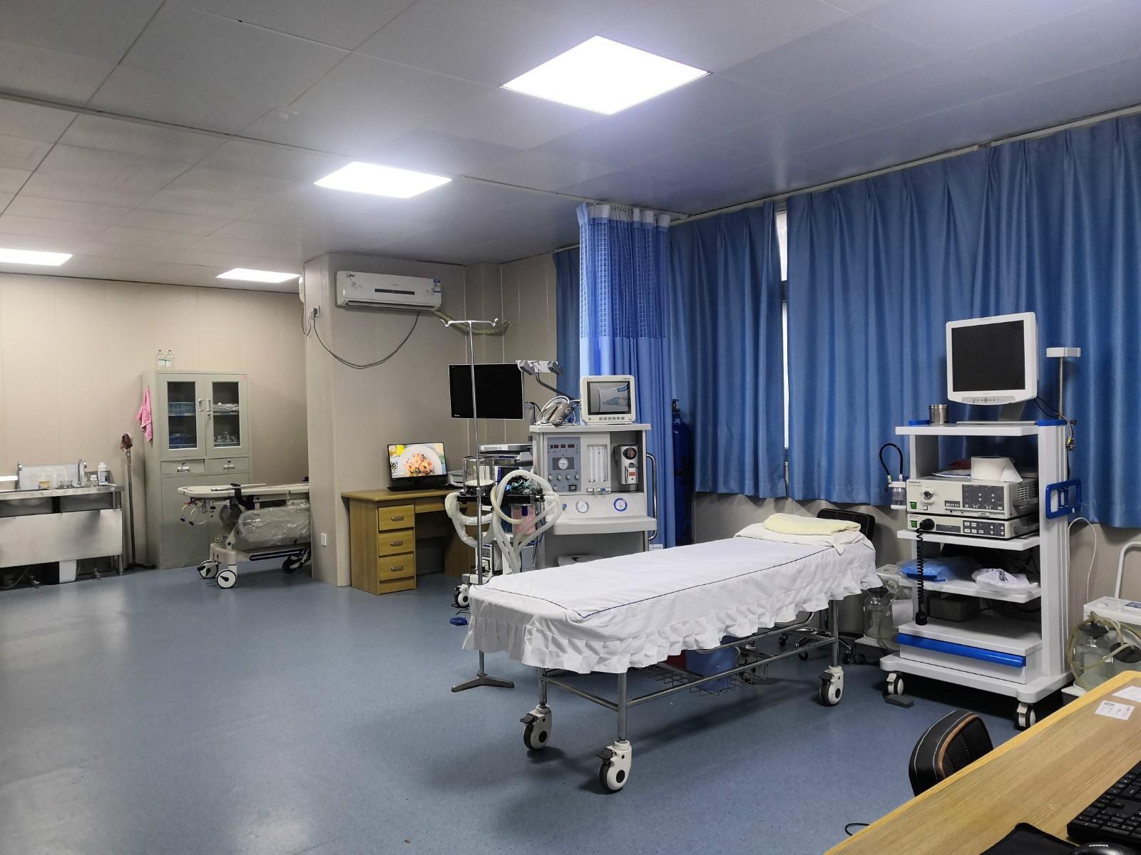 山西惠民医院:舒适化医疗让胃肠镜不再可怕