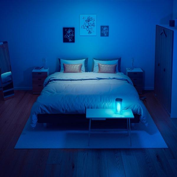 昕诺飞推出面向消费者的飞利浦UV-C紫外线杀菌灯 | 美通社