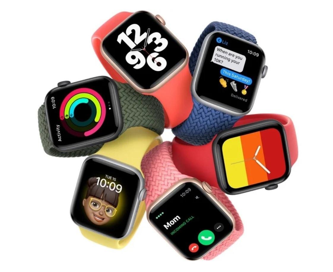 苹果 watchOS 7.0.3 正式版发布:修复意外重启 Bug