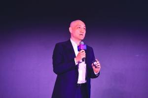 """强化计算能力把更多""""凤凰""""引进江西—— 微软(中国)首席技术官 韦青"""