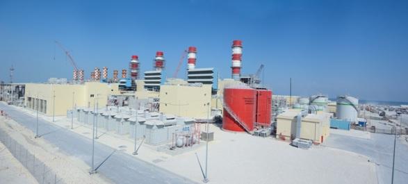 明珠绽放波斯湾  ——山东电建三公司巴林阿杜二期项目工程建设纪实