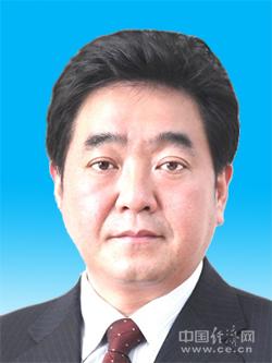 张爱军任江苏省委宣传部部长(图|简历)