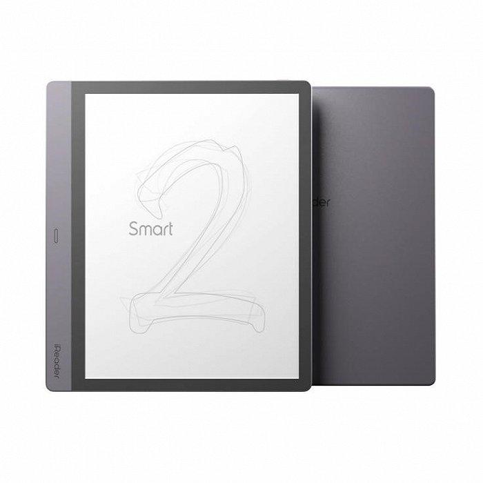 掌阅发布iReader Smart2超级智能本,售价1999元采用10.3英寸墨水屏