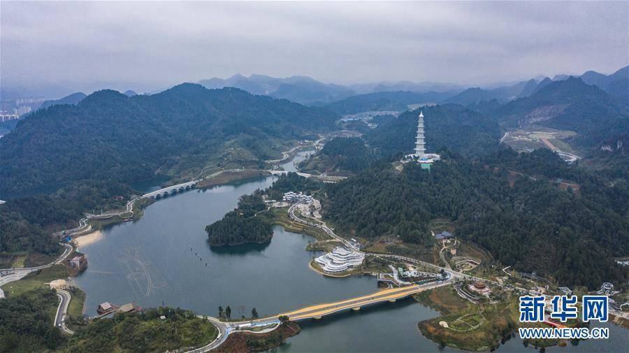以自然之道,养万物之生——第四届中国绿化博览会亮点扫描_图片频道_新华网