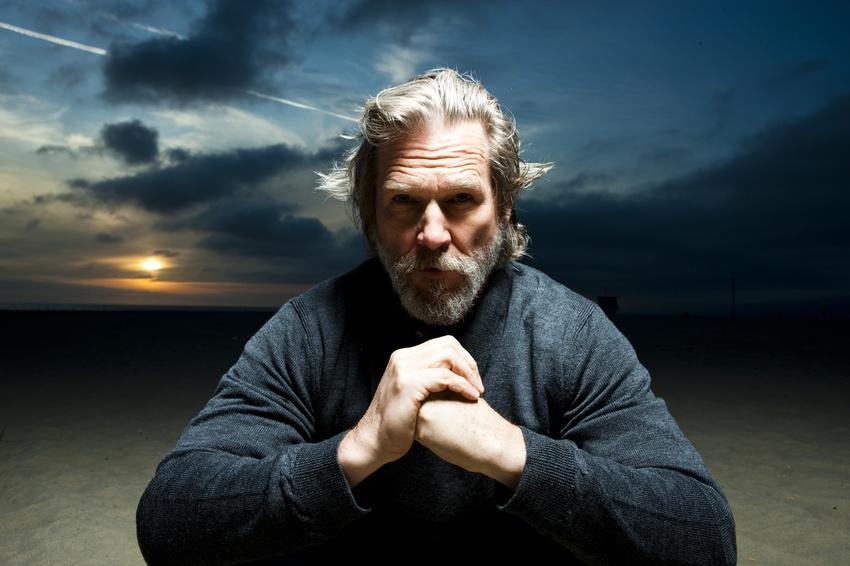 杰夫·布里吉斯患淋巴癌,曾凭《疯狂的心》获奥斯卡最佳男主角图片