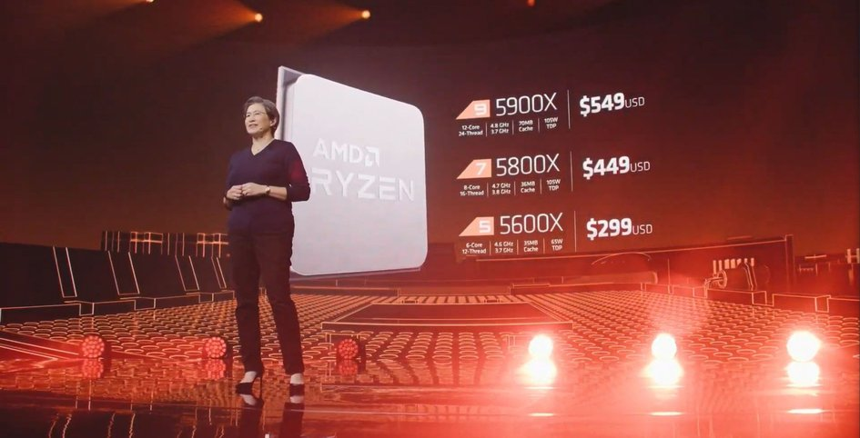 AMD 也来挤牙膏,下代移动 APU 双架构混用