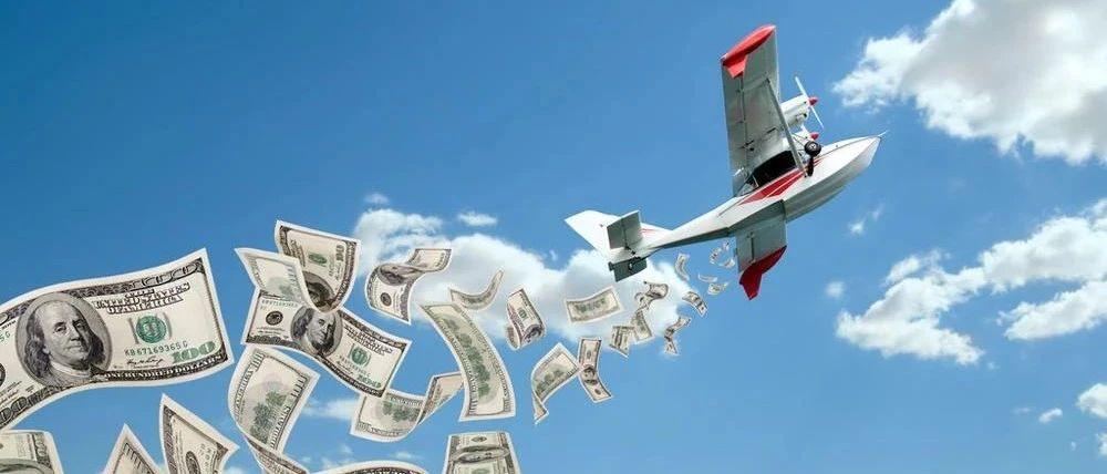 信用卡玩家疯抢随心飞:狂撸延误险,一趟航班赚8000
