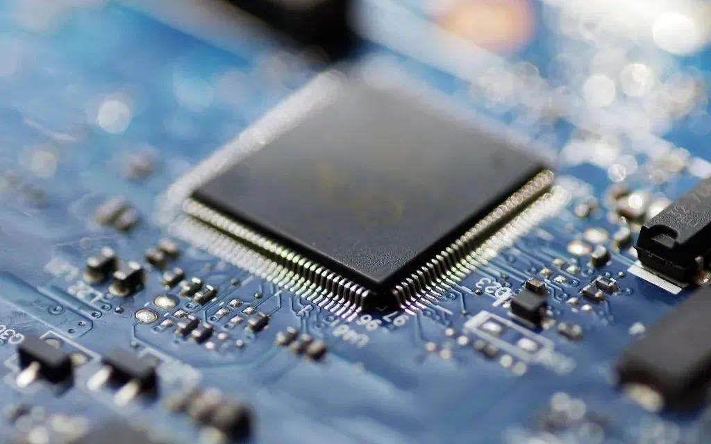 """芯片产业越重要,越不能""""大干快上炒概念""""图片"""