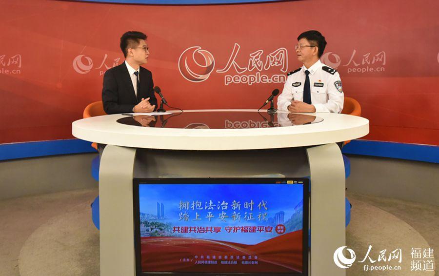 福建省公安厅刑事技术总队:服务侦查破案、服务法庭诉讼