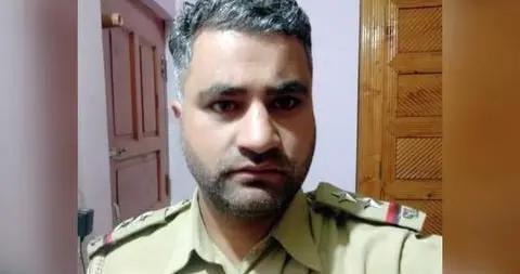 印度一名警官在边境被射杀 警方封锁区域展开搜查