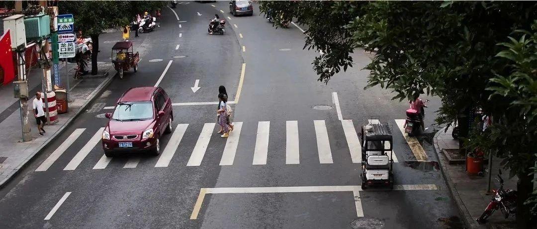 不礼让行人、超速、逆行……河池新一批交通违法行为曝光,你上榜了吗?