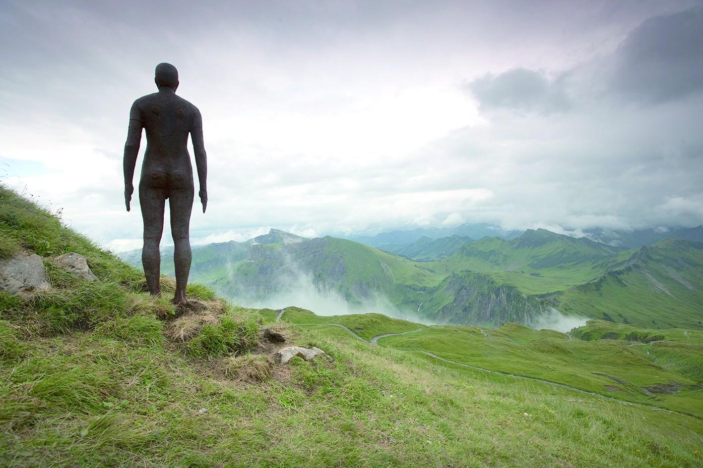 裸体文化 奥地利人当仁不让