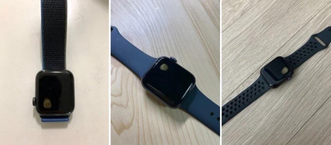 部分用户反映苹果Apple Watch SE出现过热问题