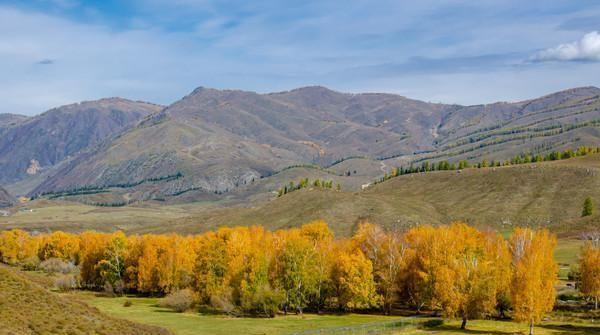 我国西北第一村,村民年收入5千,却让哈萨克斯坦邻村居民羡慕
