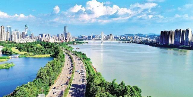 """惠州的这2县有望""""合并"""",一旦成功,未来将有望""""撤县设市"""""""