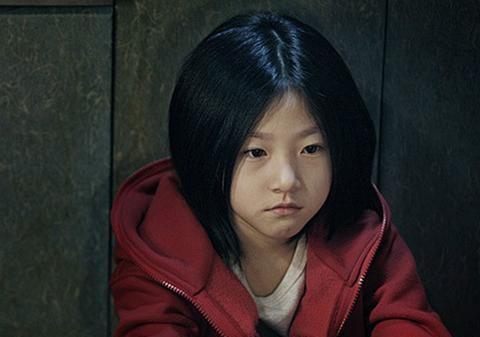 曾和元斌、裴斗娜对戏,被誉为最有潜力的童星,为何资源这么虐!