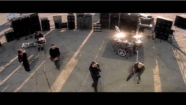 林肯公园经典歌曲《What Ive Done》修复版MV……