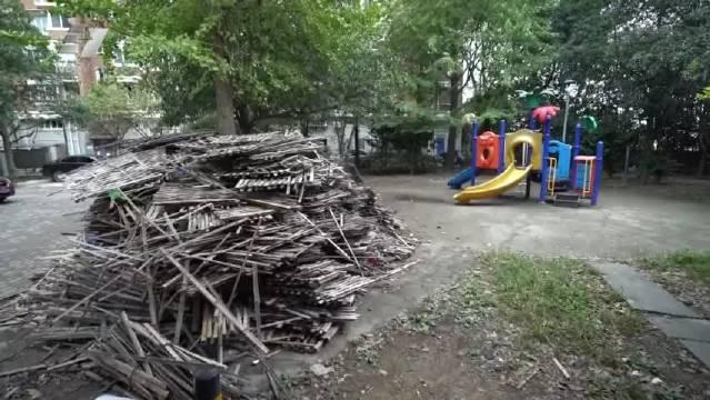 """""""不愿意过来,简直就是垃圾堆!""""宁波这个小区居民很闹心"""