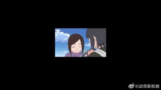 火影忍者:佐助:我曾亲手推开我哥的爱情!