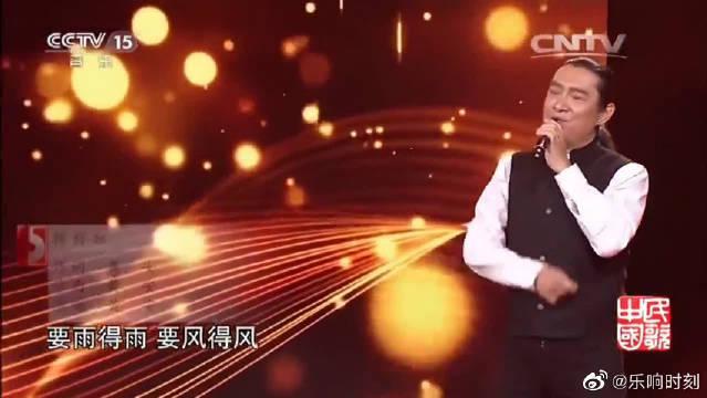 黄安原创歌曲《样样红》,句句都是大实话,台下都笑翻了!