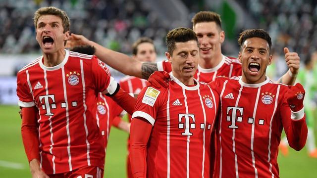 欧国赛前嘚吧嘚:拜仁慕尼黑VS马德里竞技、阿贾克斯VS利物浦