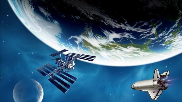 8000光年以外,伽马射线暴对准了太阳系,地球能逃过一劫吗?
