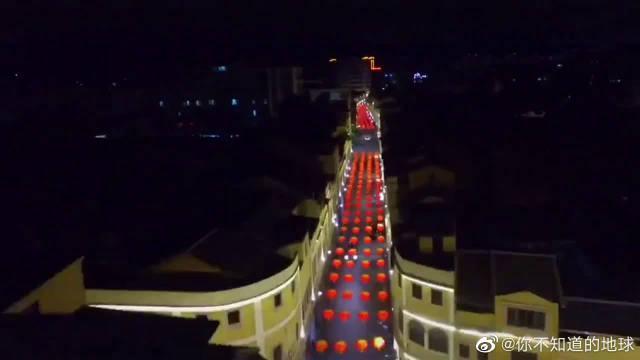 航拍广东肇庆市,这建筑直逼一线城市,太繁华了!