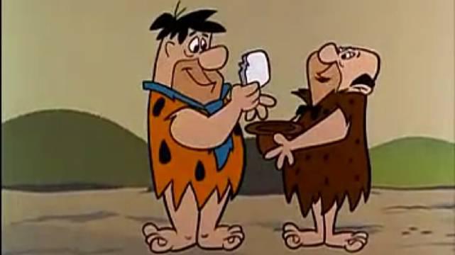 美国经典动画《摩登原始人》!超搞笑的美式喜剧动画!