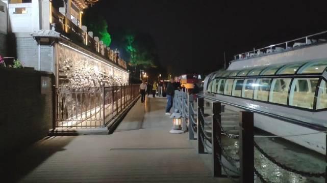 扬州,东关古渡 古扬州城的东缘,古京杭大运河的河边……