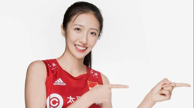 中国女排!2020定妆照挺惊艳的有木有?