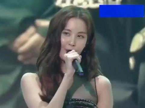 EXO边伯贤和少女时代徐贤飙歌欧美金曲,好听到爆