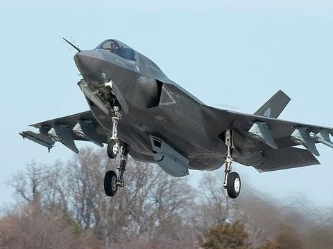 世界各国看着F-35都眼馋,德国为何自始至终不愿意购买美国F35?