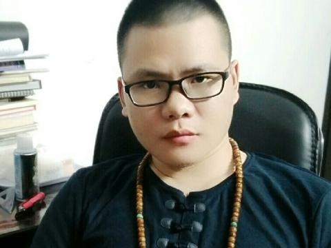 张文亮 | 用自己的态度,书写着属于他的玉雕时代