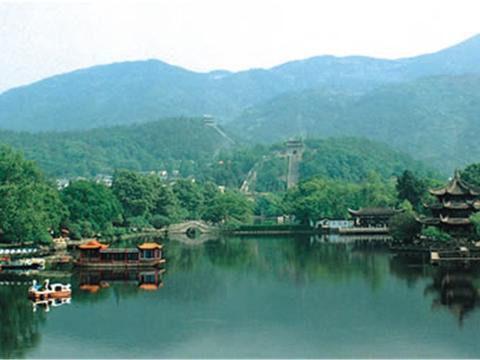 """台州有望""""合并""""的两个县,一旦成功,未来经济或将比肩温州"""
