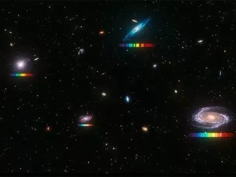 对宇宙微波背景,进行的新研究:再次证实宇宙的年龄为138亿岁!