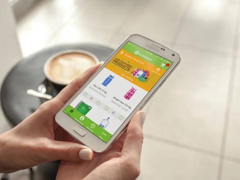印尼快消品供应链平台Klikdaily计划3年内上市丨全球创新日报