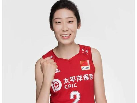中国女排发布16人定妆照,意外没有曾春蕾,却有2名非世界冠军