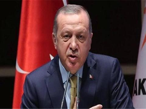 土耳其玩了一把狠的,试射S400导弹,用F16战斗机做目标
