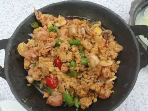 鱼籽鱼泡怎么煮才不腥,教你一个技巧,美味好吃还不腥,快学学吧