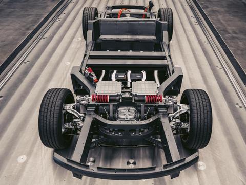 """""""电动滑板""""平台新案例,Karma如何以硅谷思维创变汽车业?"""