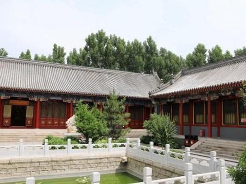 """北京耗资30亿的公园,被称昌平""""小颐和园"""",门票仅30却略显惨淡"""