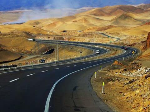 """世界最""""特别""""的公路,全长比赤道长7000公里,跑完起码要花18万"""