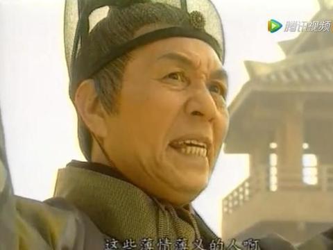 """武侠剧中拥有""""不死之身""""的七大强者,丁春秋上榜,帝释天仅第三"""