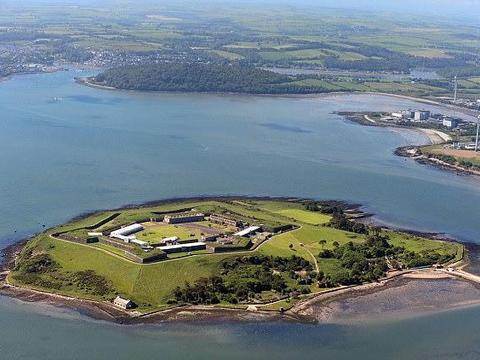 19世纪监狱成今年欧洲最佳旅游胜地,游客可真实体验囚禁生活!