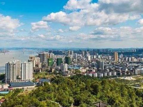 湖北这个人口百多万的地级市,有可能并入武汉,来看看是你家乡吗