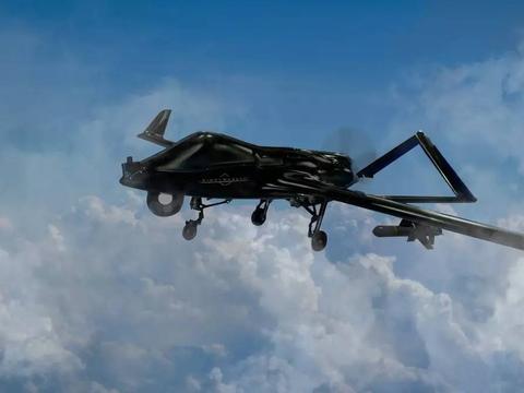 德事隆系统公司与Shield AI合作,将把AI技术集成到无人系统中!
