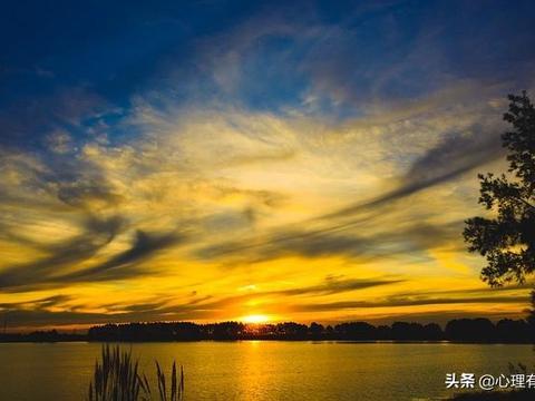 11月,水逆退散,乌云尽消,3星座爱火重燃,余生恩爱不断